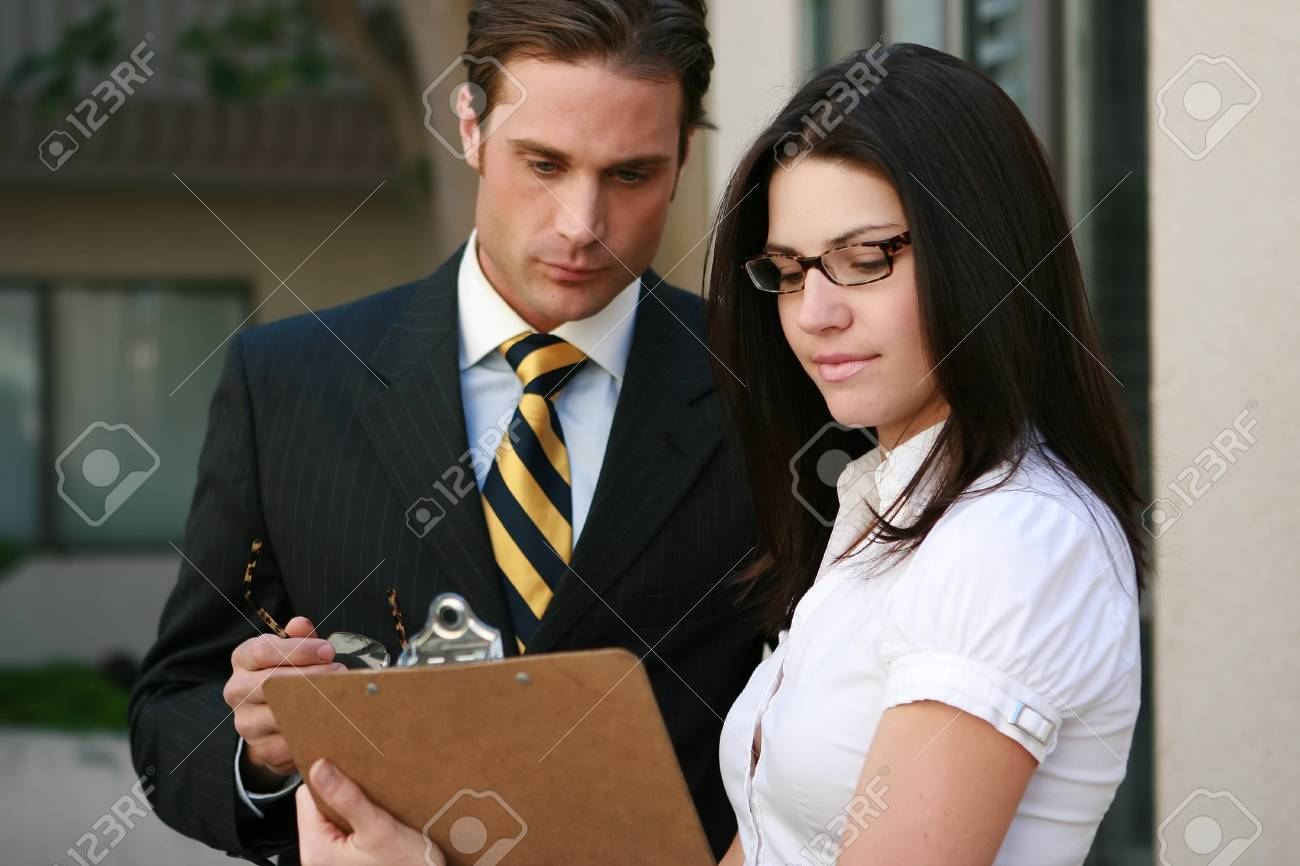 Business Team - (IMG_2729) Stock Photo - 4626752