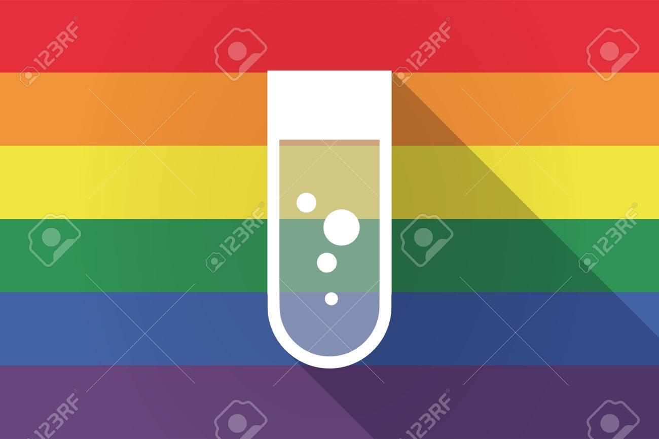 Gay long tube gay