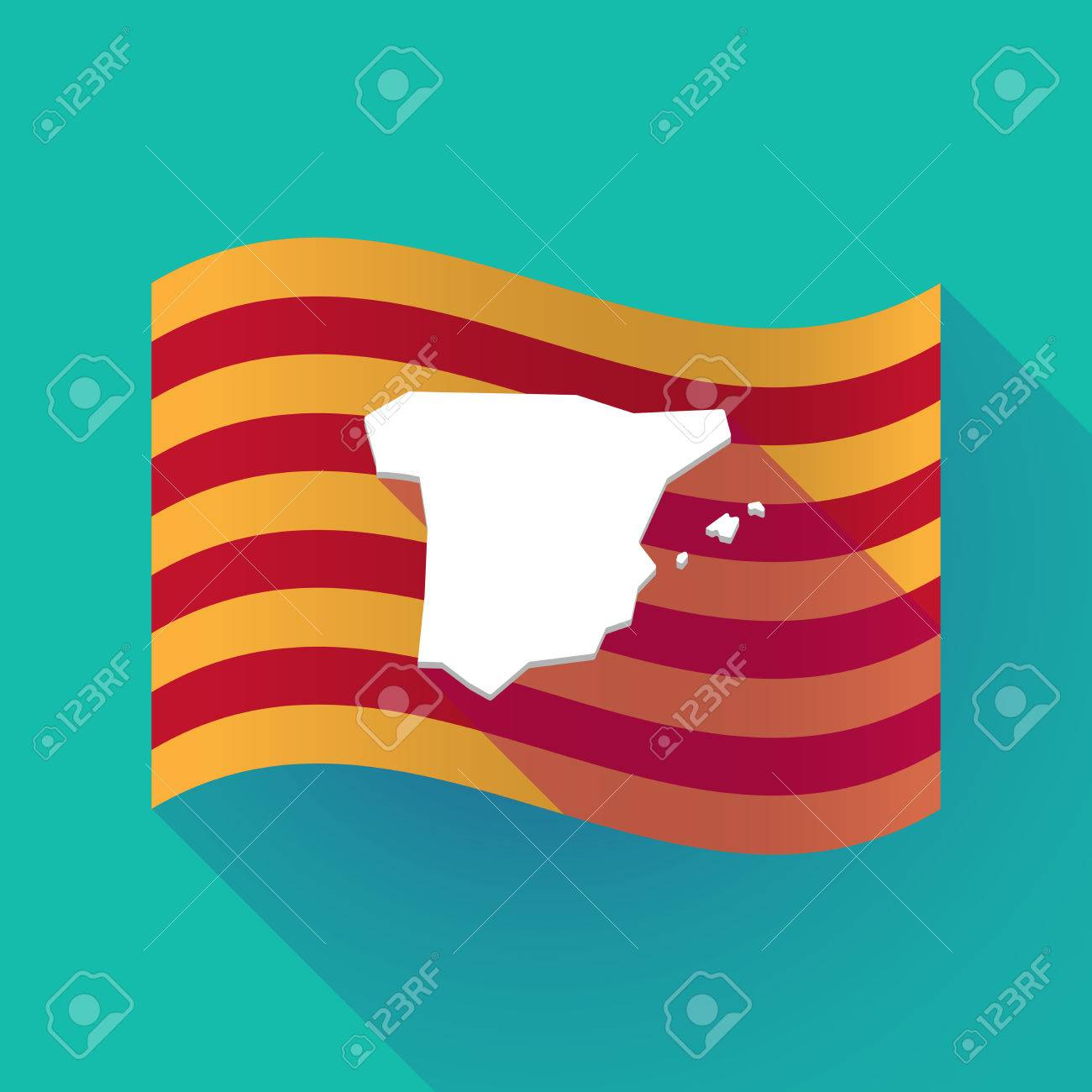 Catalonia Separation Spain Concept Map Graphs And Charts Templates - Caltrans traffic map