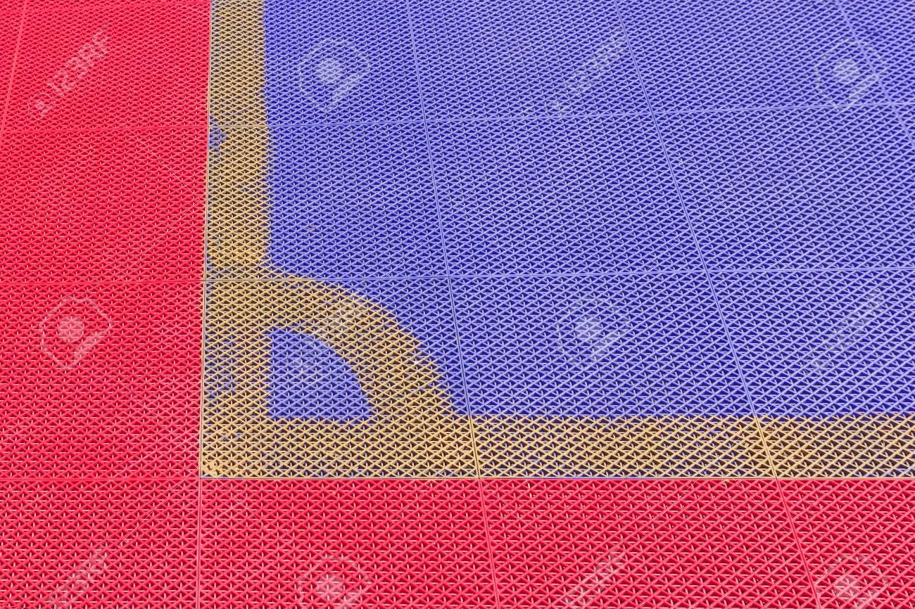 Ground futsal futsal plastic court flooring tiles texture floor ground futsal futsal plastic court flooring tiles texture floor stock photo 49938363 dailygadgetfo Choice Image