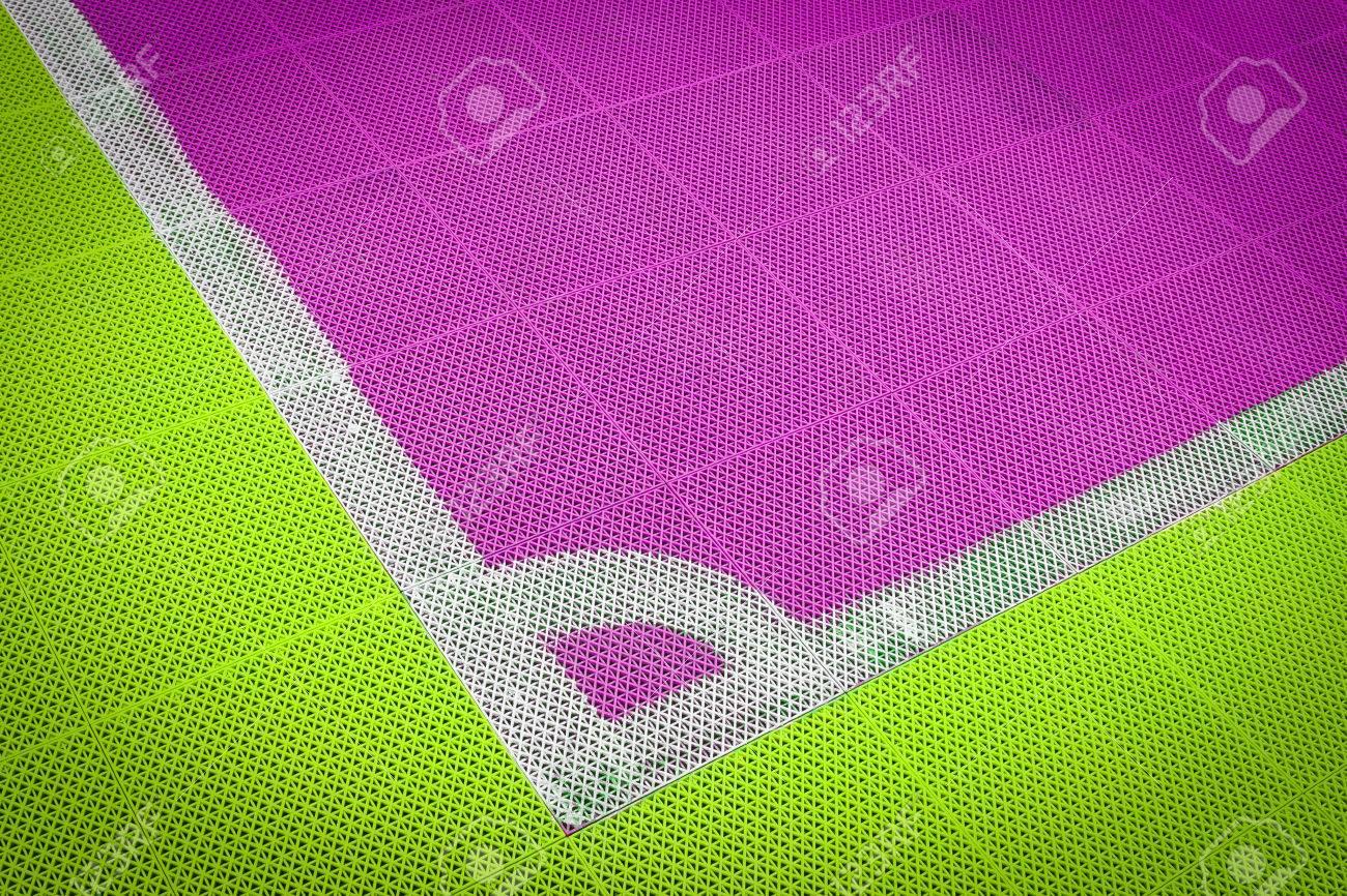 Ground futsal plastic court flooring tiles texture floor stock photo ground futsal plastic court flooring tiles texture floor stock photo 62763630 dailygadgetfo Choice Image