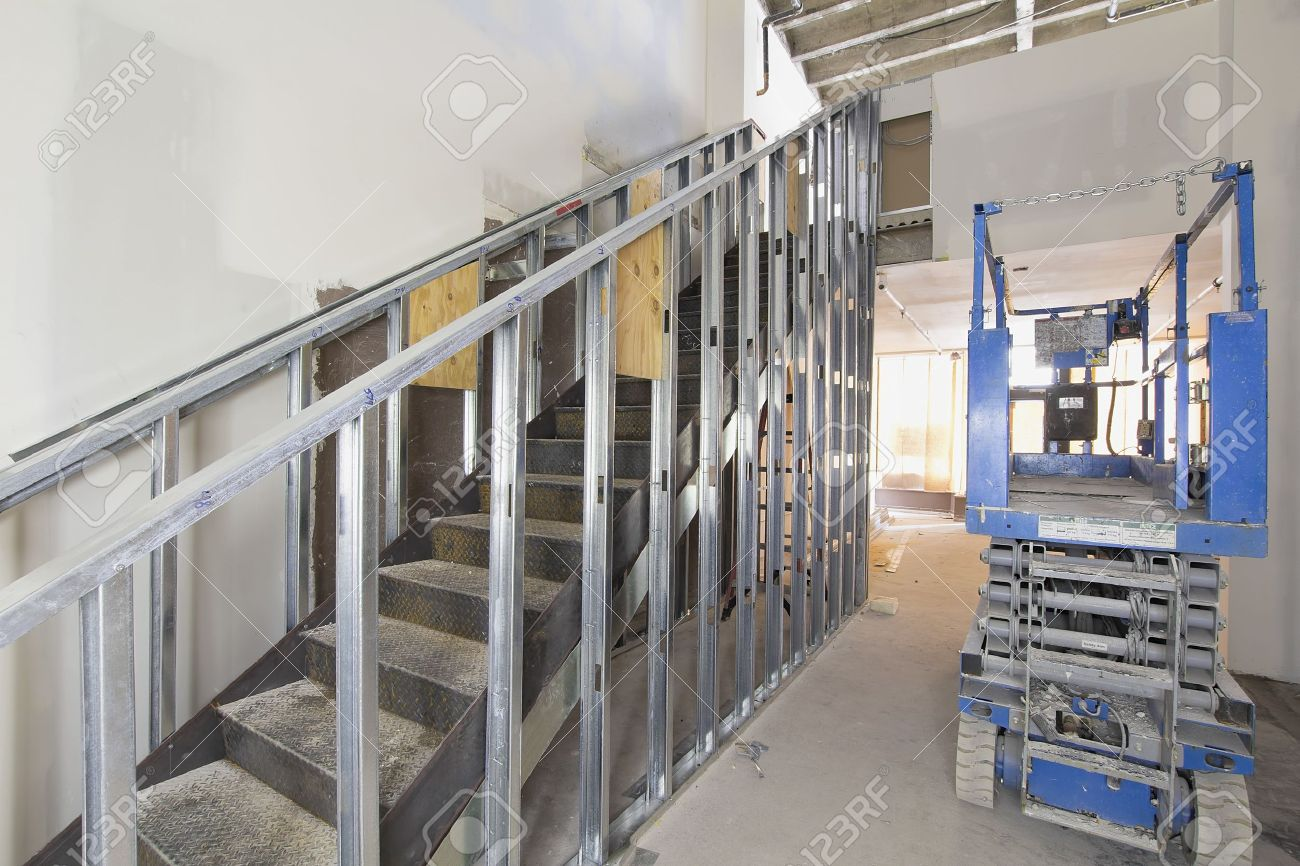 with building of need ltd technique construction all stud perfect our needs your surrey provides metal extensive drywall range you for options the apartments a services may is commercial steel framing or touch frame