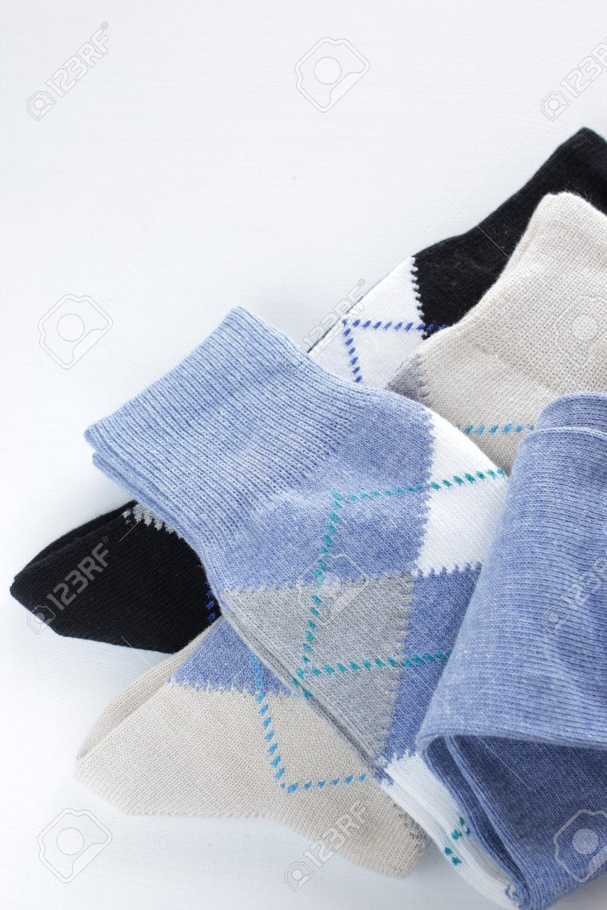 No brand men fashion socks - 168373143
