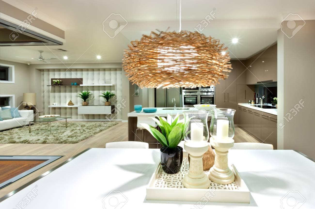 Bambus Wohnzimmer