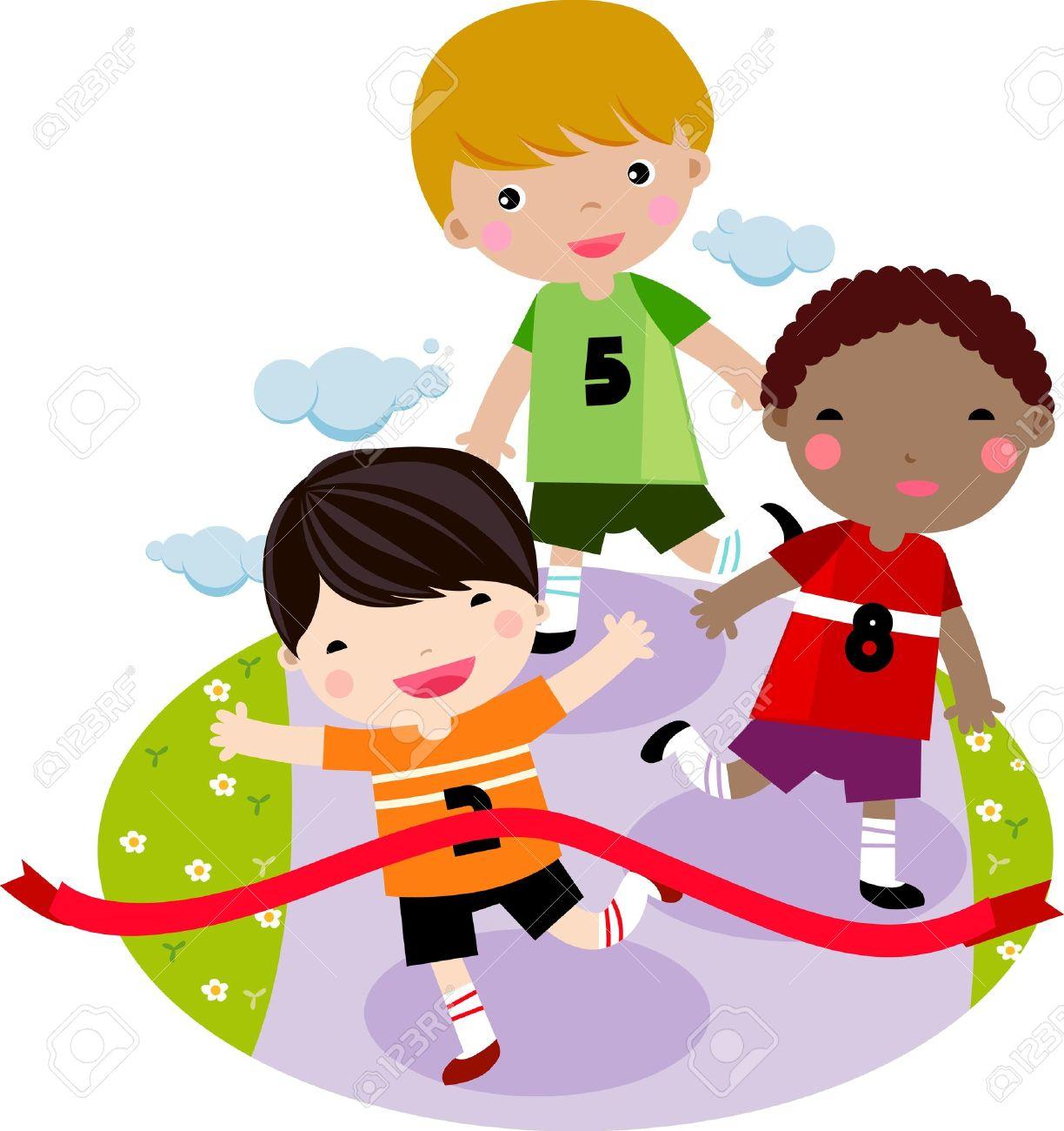 children running royalty free cliparts vectors and stock rh 123rf com child running clipart black and white child running clipart black and white