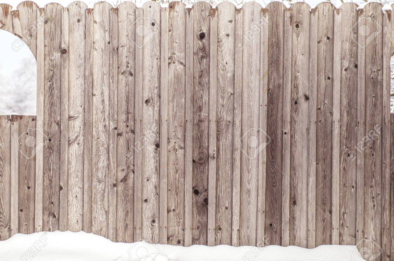Wooden Fence Slats And Boards With A Small Window Stock Photo Picture And Royalty Free Image Image 20283201