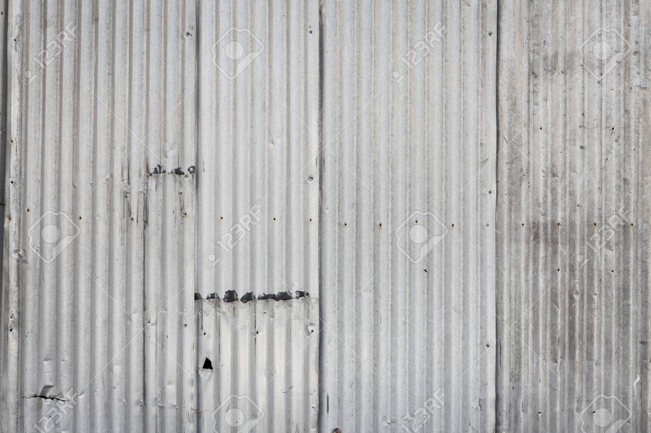 Corrugated Metal Walls corrugated metal wall background texture stock photo, picture and