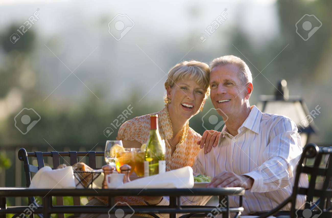 Mature couple pics