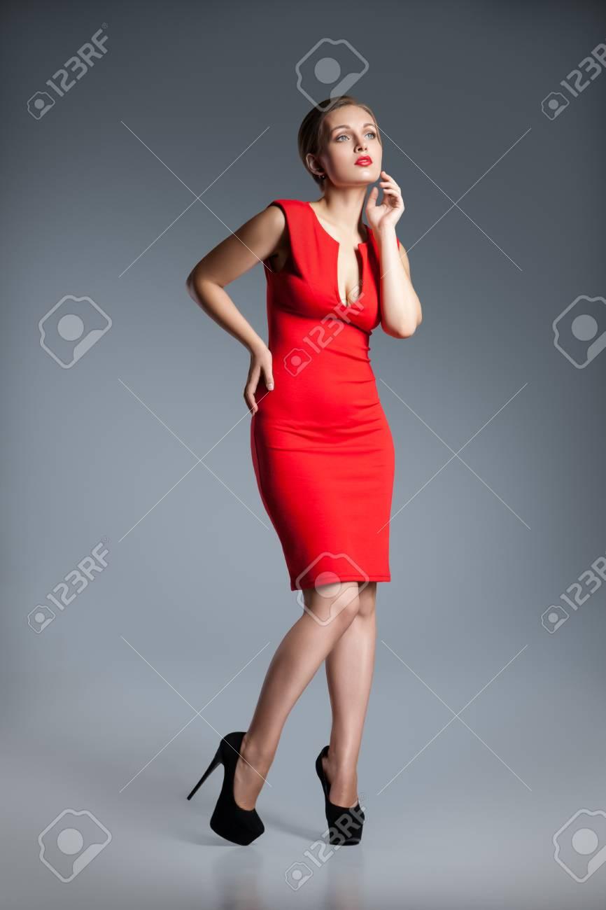 Fantastic Red Dress Wedding Guest Inspiration - All Wedding Dresses ...