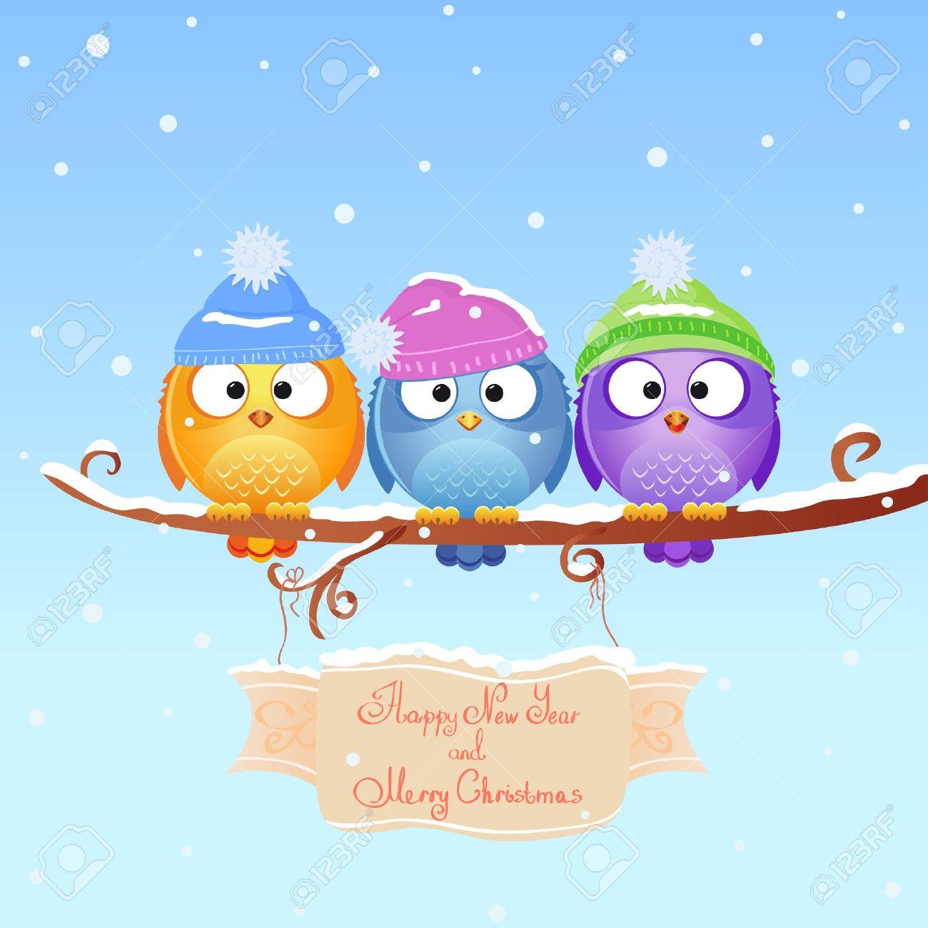 Christmas Bird.Christmas Bird
