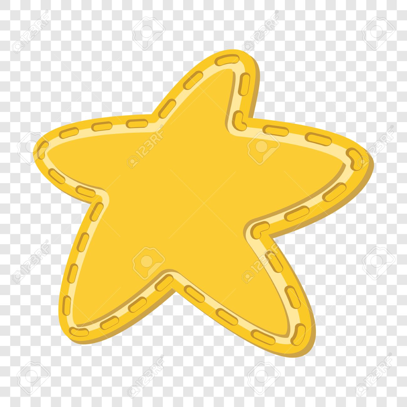 Star Icon In Cartoon Style On Transparent Background Royalty Free Cliparts Vectors And Stock Illustration Image 51535057 Clear background plant clip art. star icon in cartoon style on transparent background