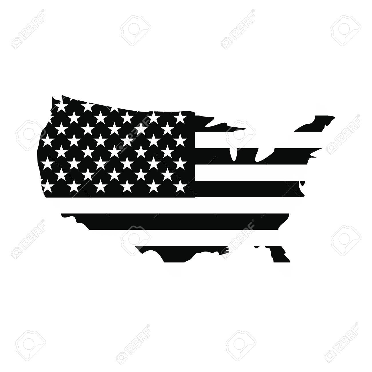 USA map flag icon. Black simple style Usa Map Logo Black on usa welcome logo, usa parking logo, google maps logo, united states logo, usa art logo, usa restaurant logo, usa car logo, usa login logo, us states logo, usa letter logo, usa outline logo, usa union logo, education usa logo, north america logo, usa baseball logo, usa travel logo, usa school logo, usa hockey logo, product of usa logo, usa hat logo,