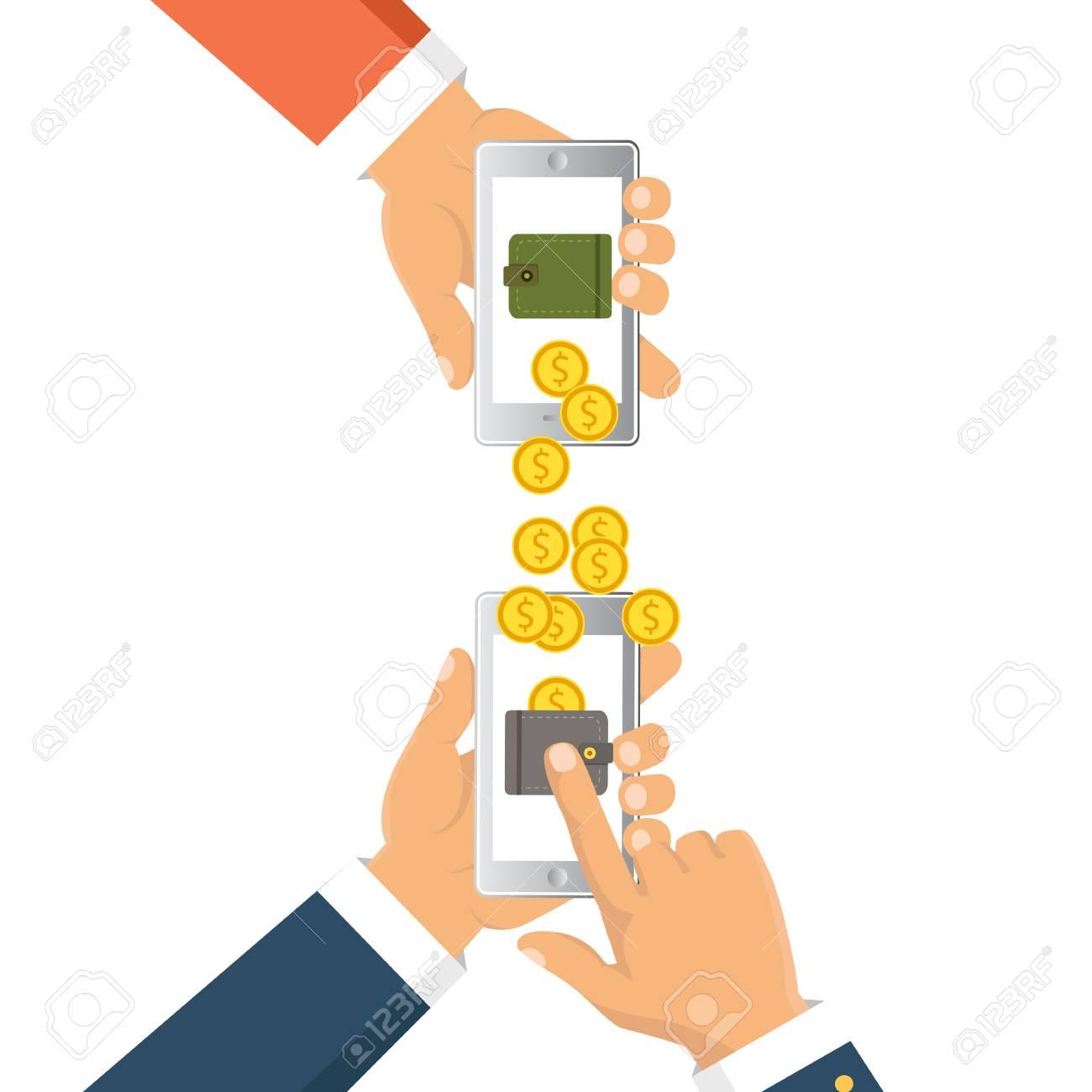 支払い イラスト