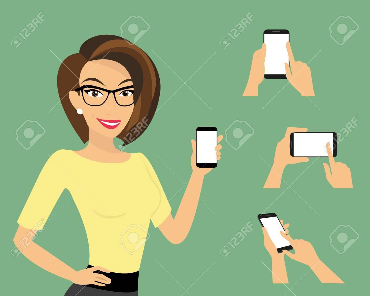 free sample smartphones