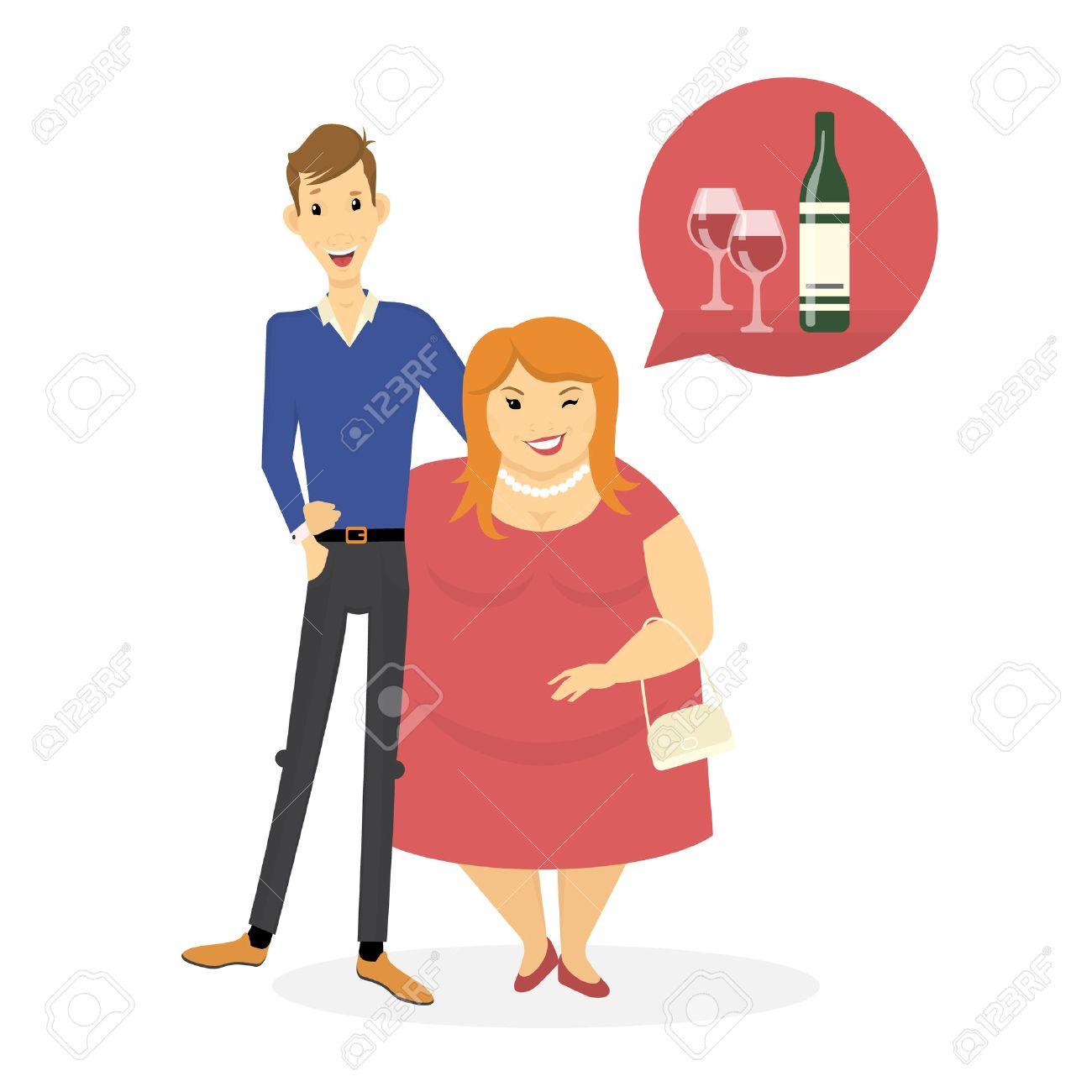 Gute Tagelöhlen für Internet-Dating