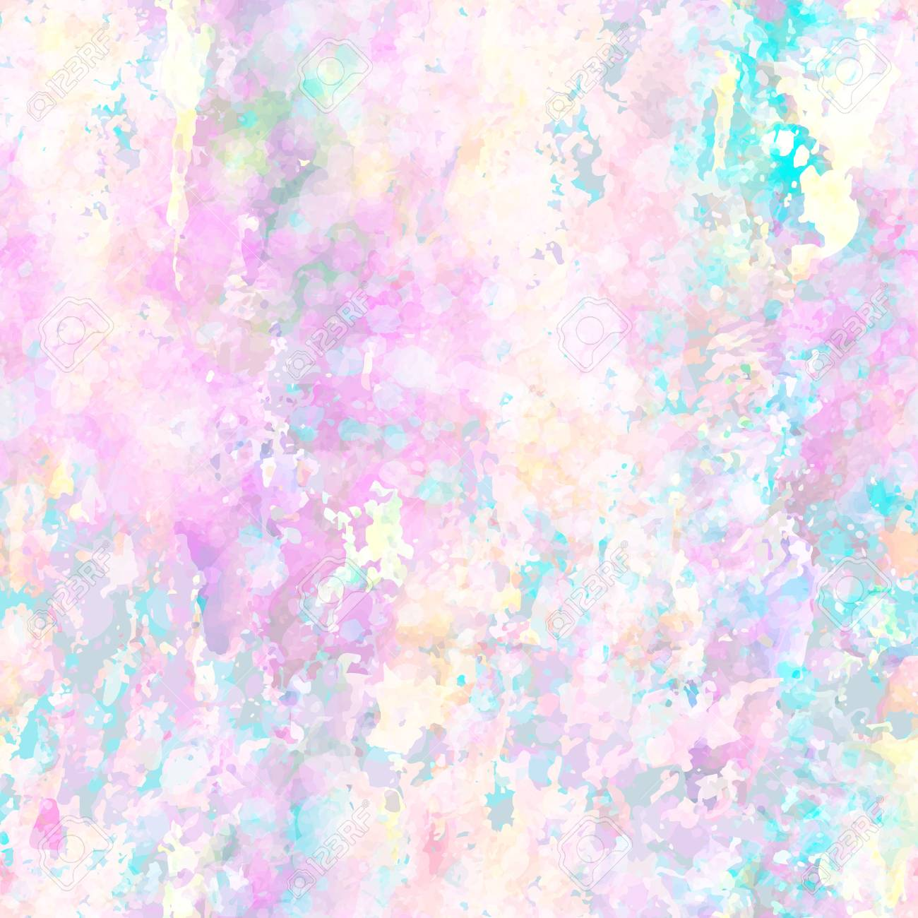 Abstract seamless pattern - 27245499