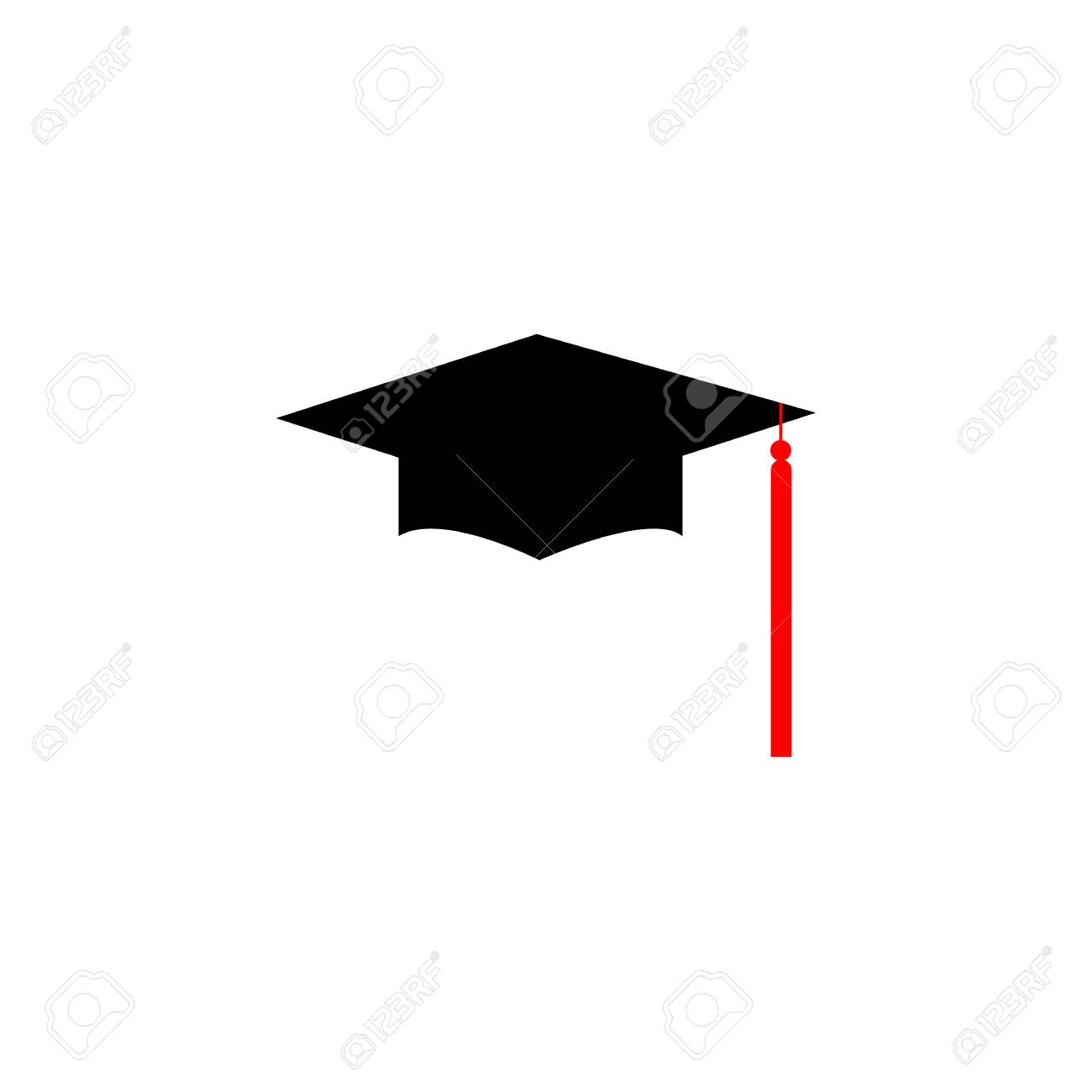 image relating to Graduation Cap Template Free Printable named Epub Descargar Commencement Cap Emblem Template Style and design Variables