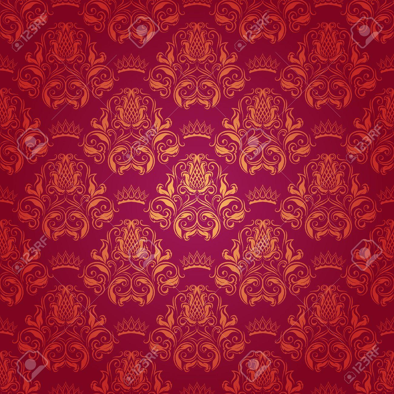 Pink Royal Background Hd