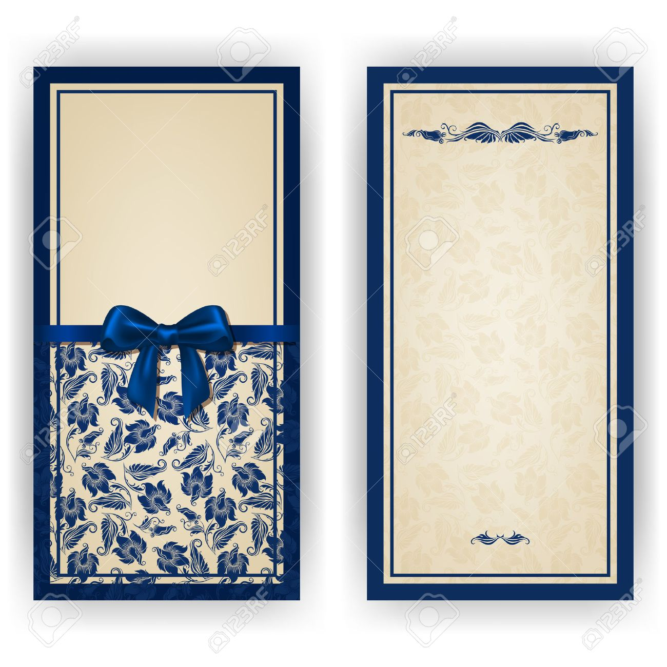 royal invitation scroll images stock pictures royalty royal invitation scroll elegant template luxury invitation card lace or nt bow