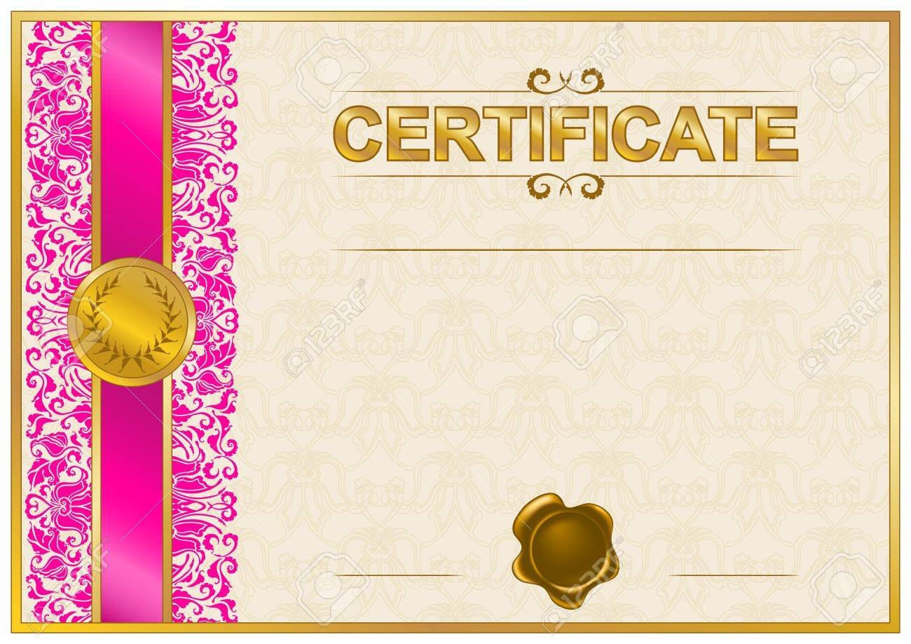 Elegant certificate template gallery templates example free download certificate template generator choice image certificate design certificate template generator images certificate design and award certificate yelopaper Choice Image