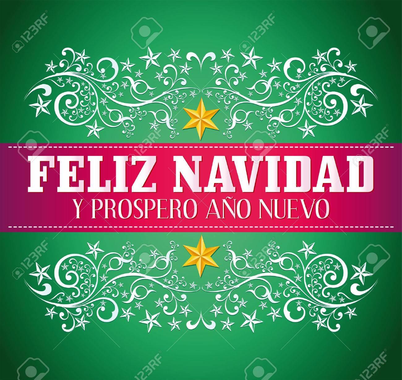 voeux en espagnol nouvelle année