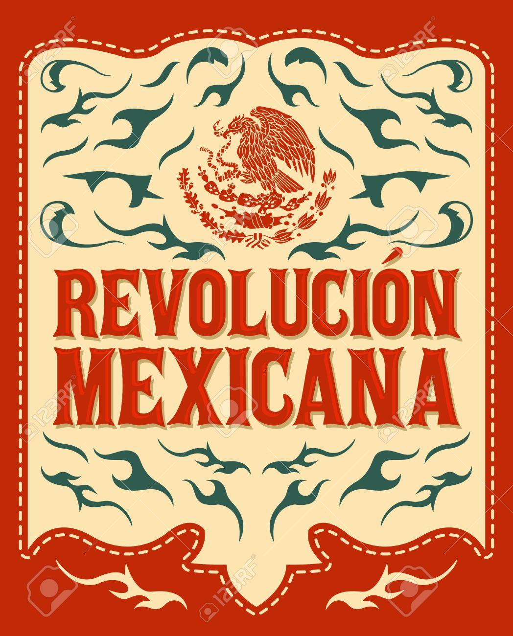 Revolucion Mexicana a Color Revolucion Mexicana Mexican