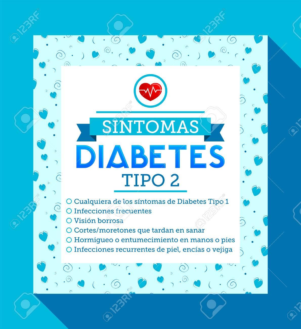 cromatofobia síntomas de diabetes
