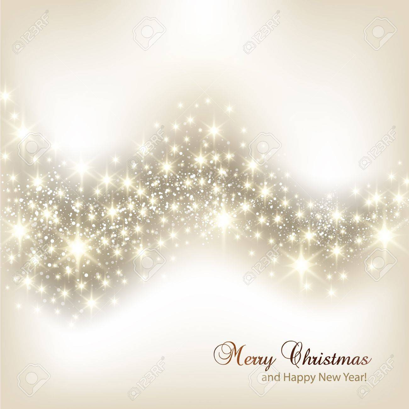 Elegant Christmas Background Images.Elegant Christmas Background With Snowflakes And Place For Text