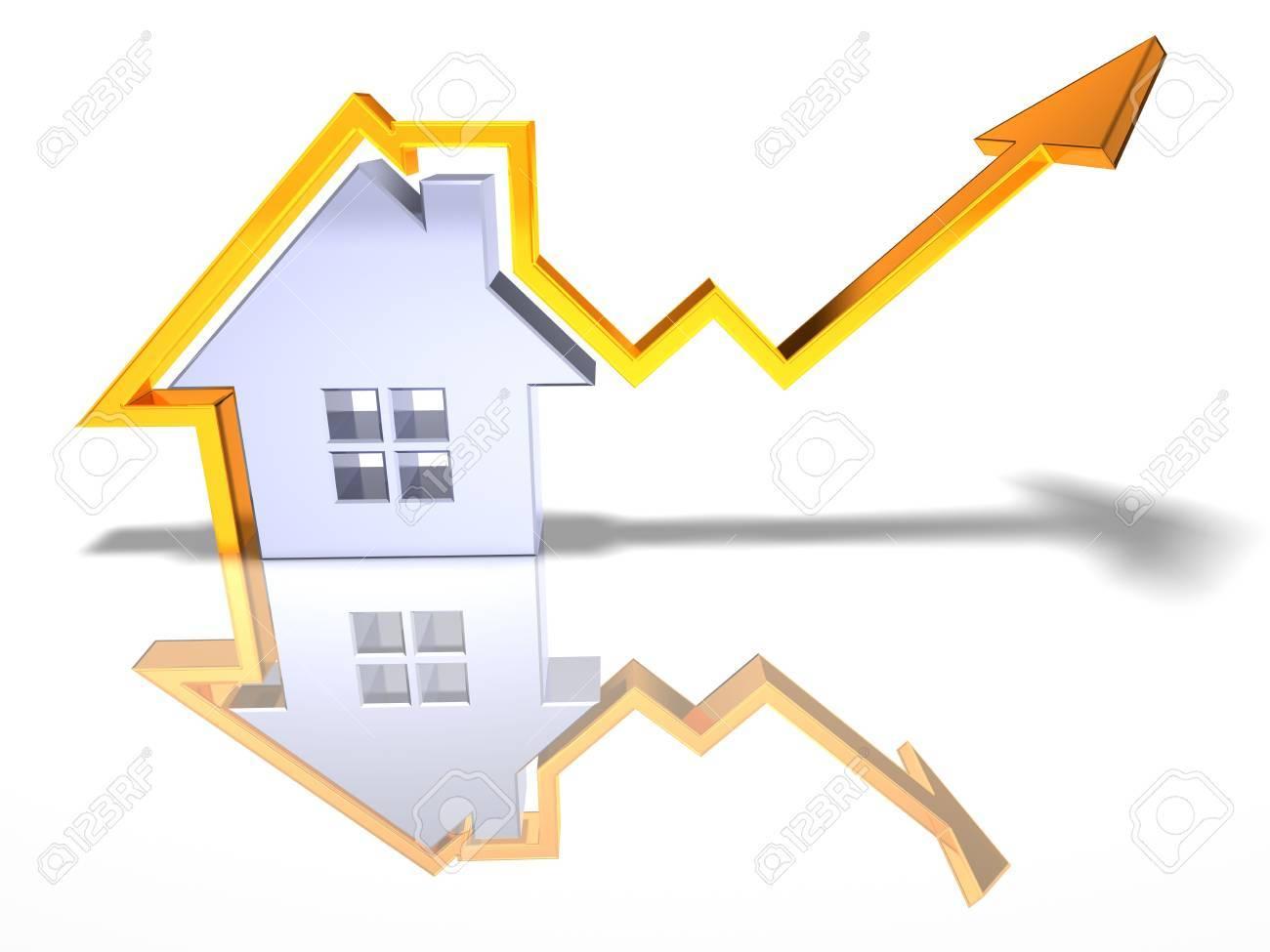 Real estate Stock Photo - 3333090