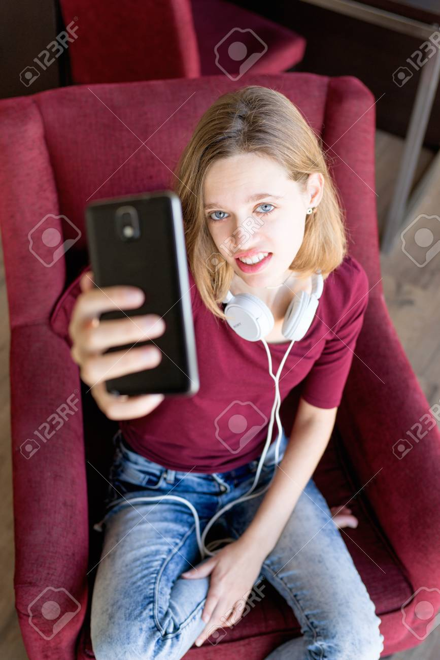 Chat with young girls