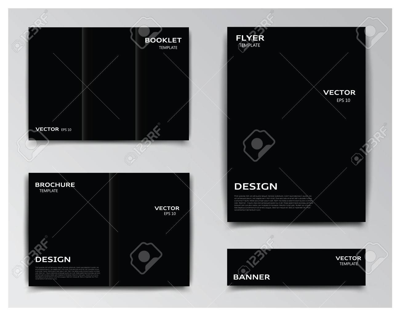 black background flyer - Mersn.proforum.co