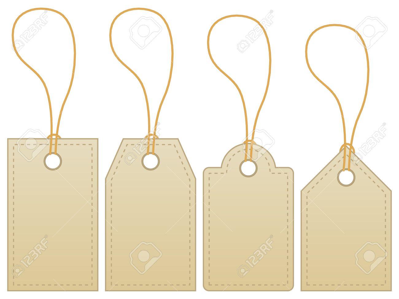 Mini Surprise Créative - Tag Love 10549037-tag-%C3%A9tiquette-vierge-isol%C3%A9-sur-fond-blanc-