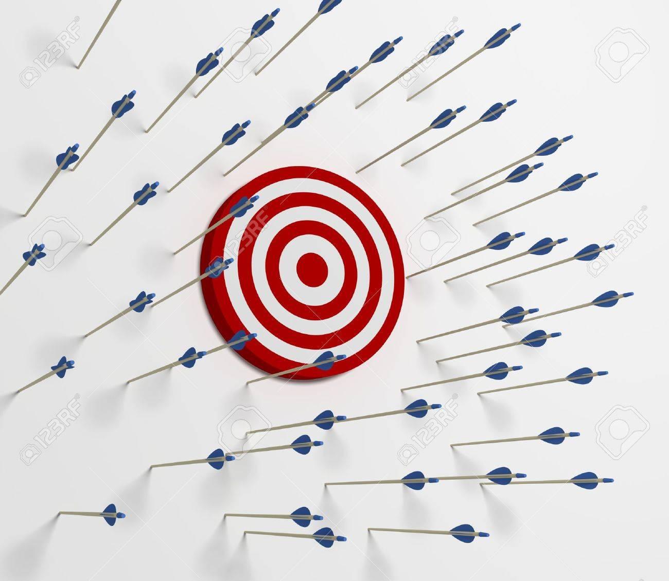 Uma iniciante precisando de ajuda 27853459-tens-of-arrows-that-have-missing-the-target