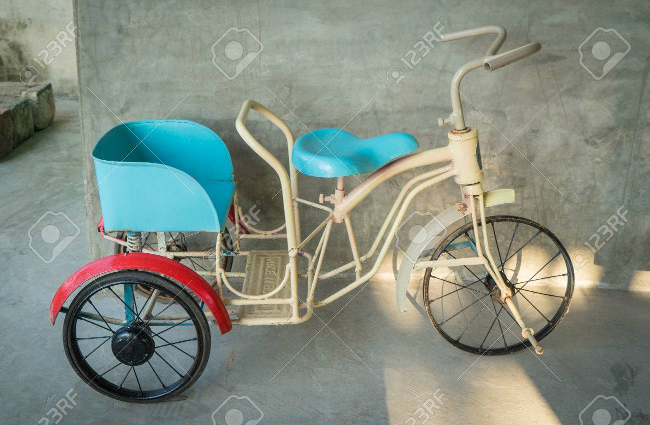 Vintage Kids Tricycle Off 55 Www Abrafiltros Org Br