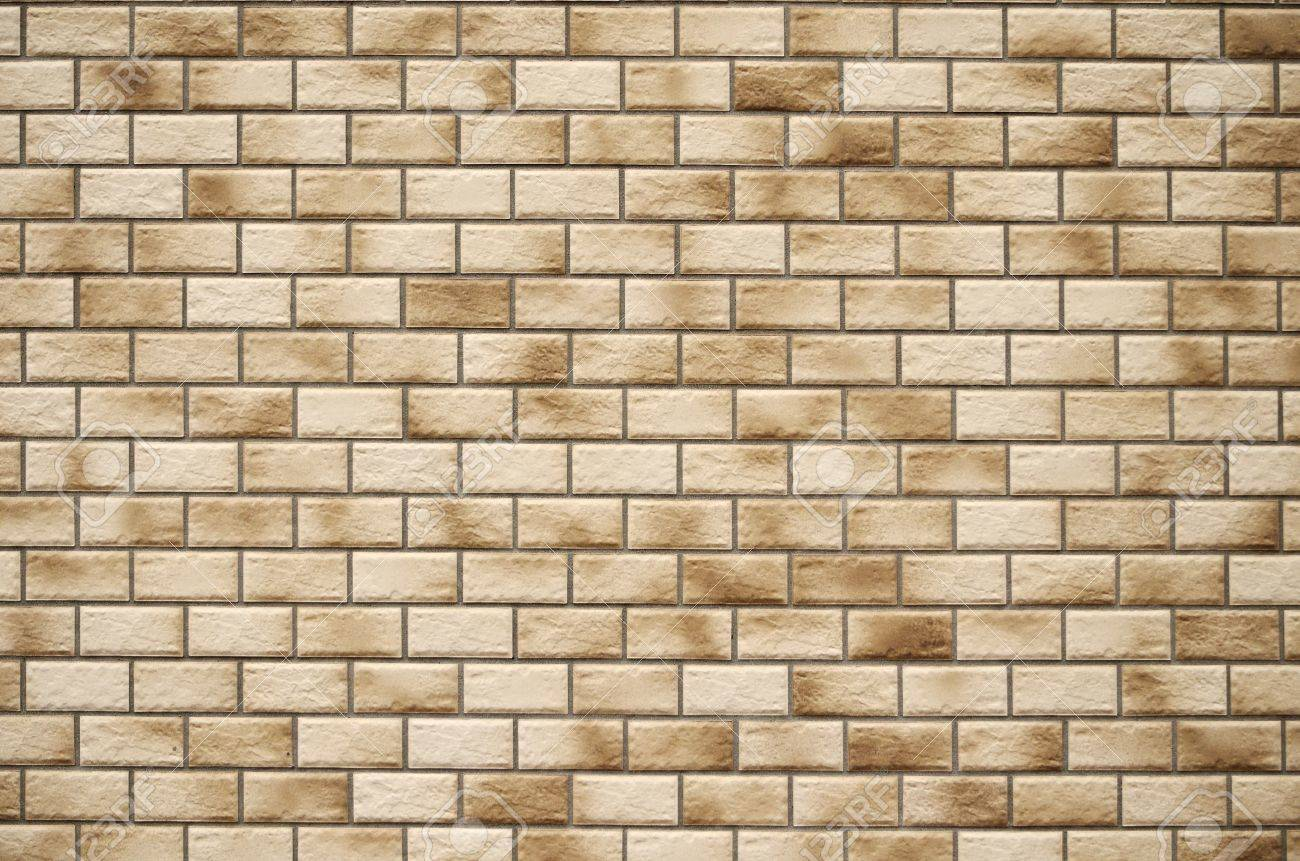 Background of brick wall texture Stock Photo - 13671131