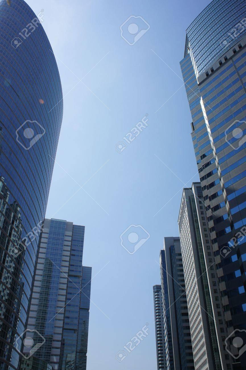 Building Stock Photo - 16219845