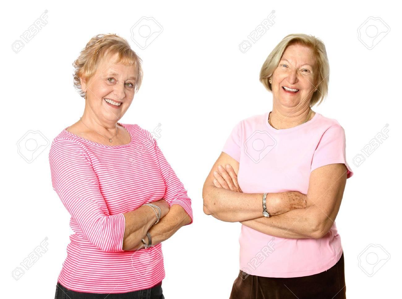 kleding voor oudere vrouwen