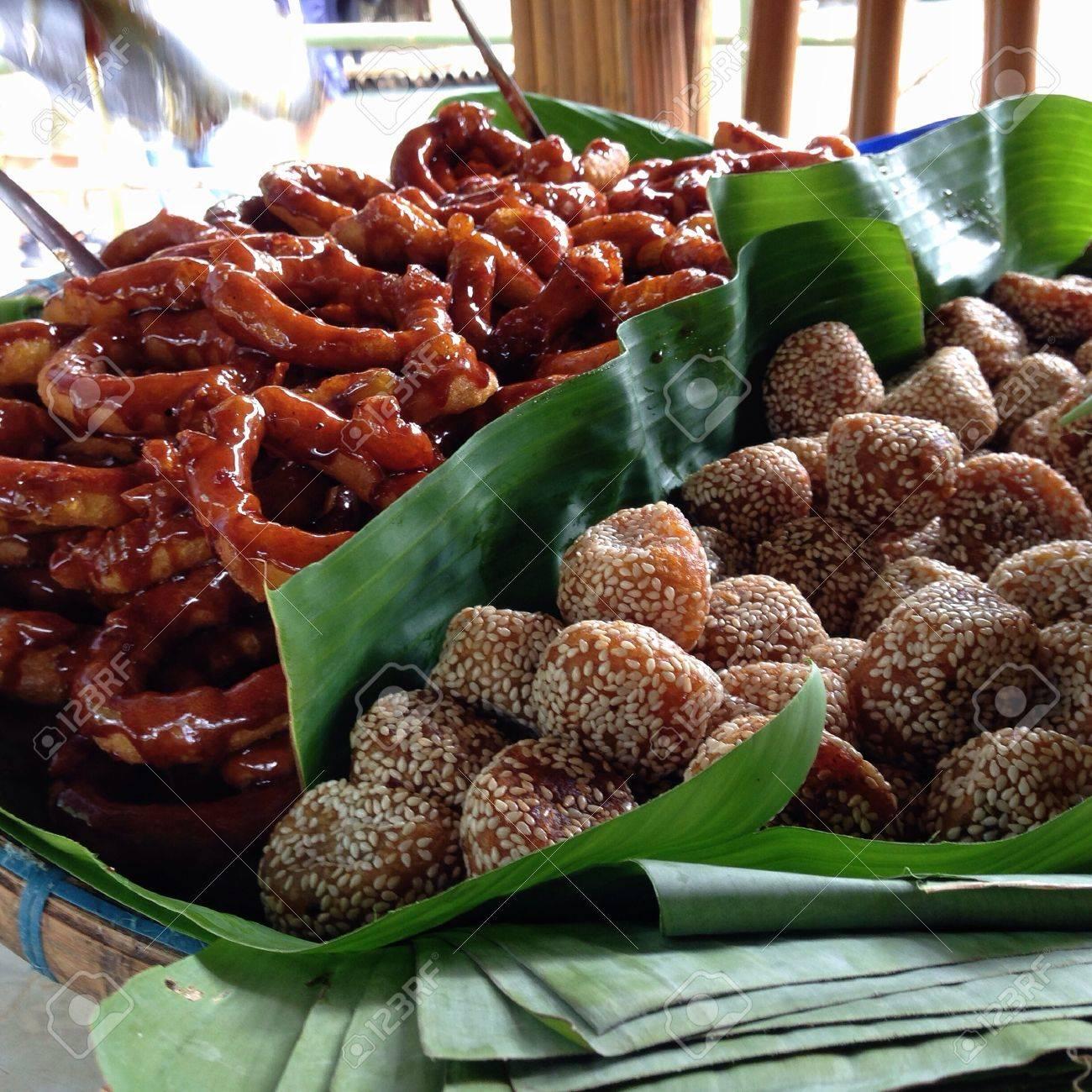 Native Filipino Desserts for sale
