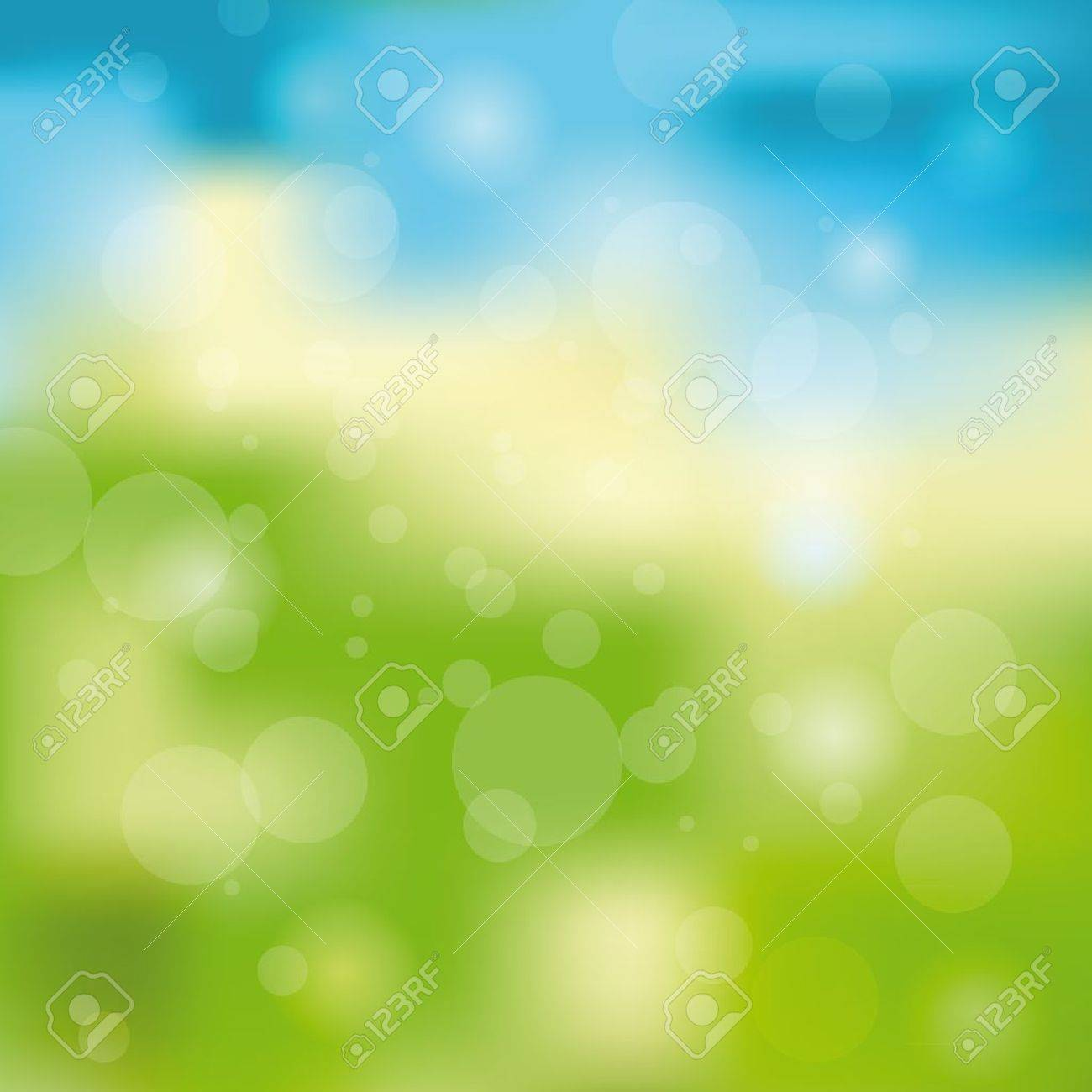 Light Blue Green Abstract Background Green And Blue Light Abstract