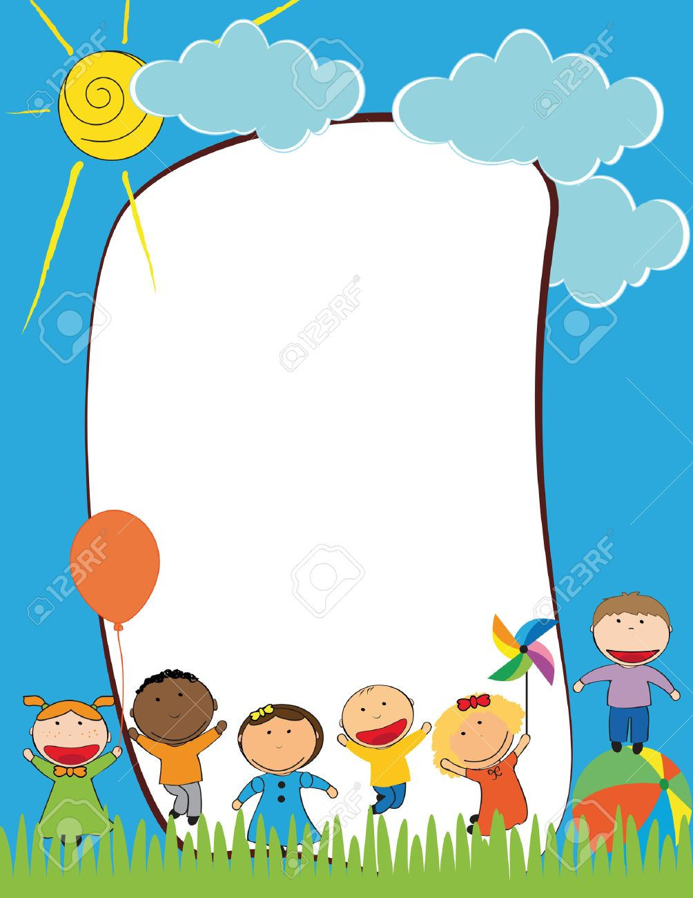 Children Photo Frame - Page 5 - Frame Design & Reviews ✓