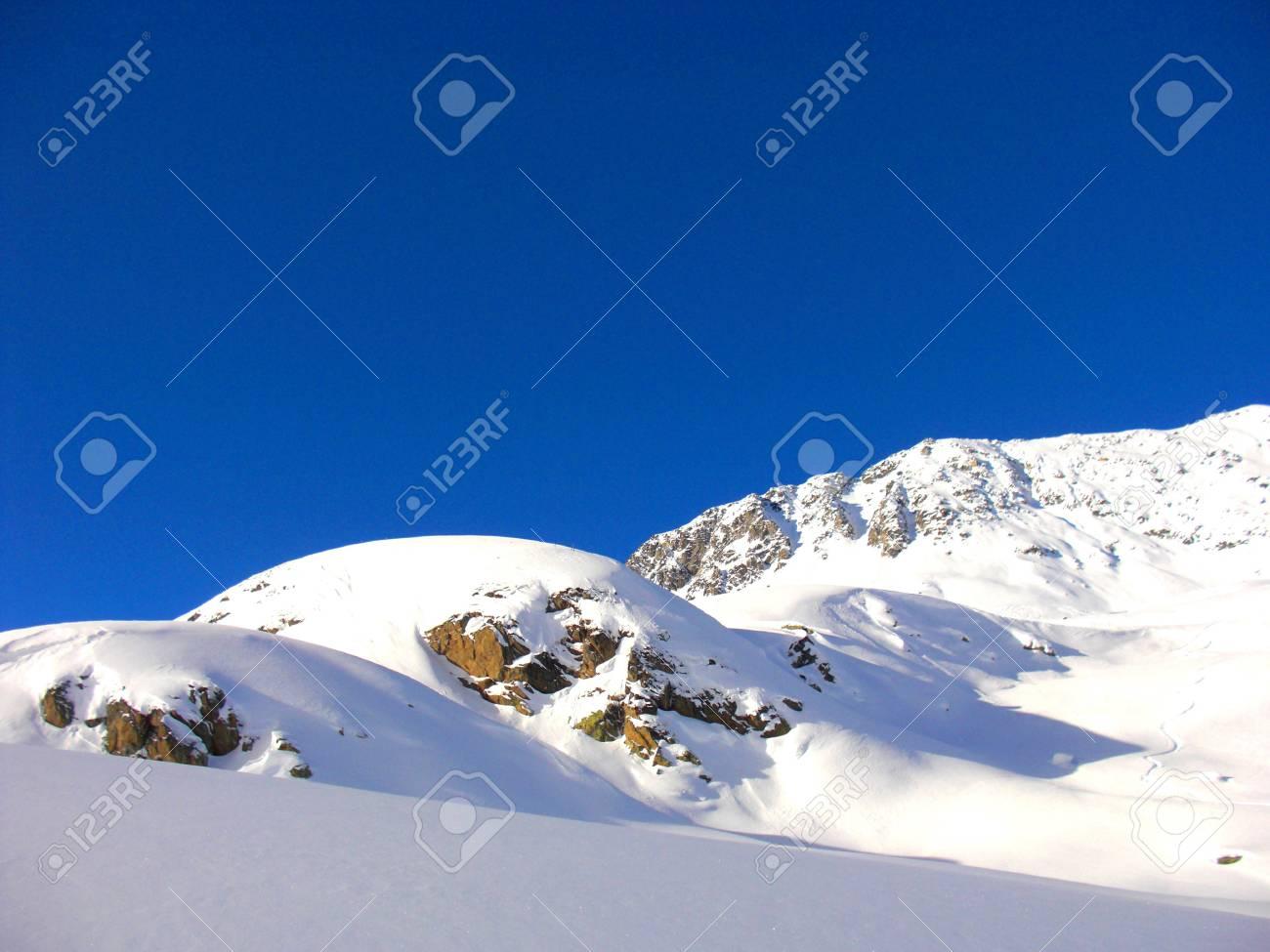 Winter Stock Photo - 4747514