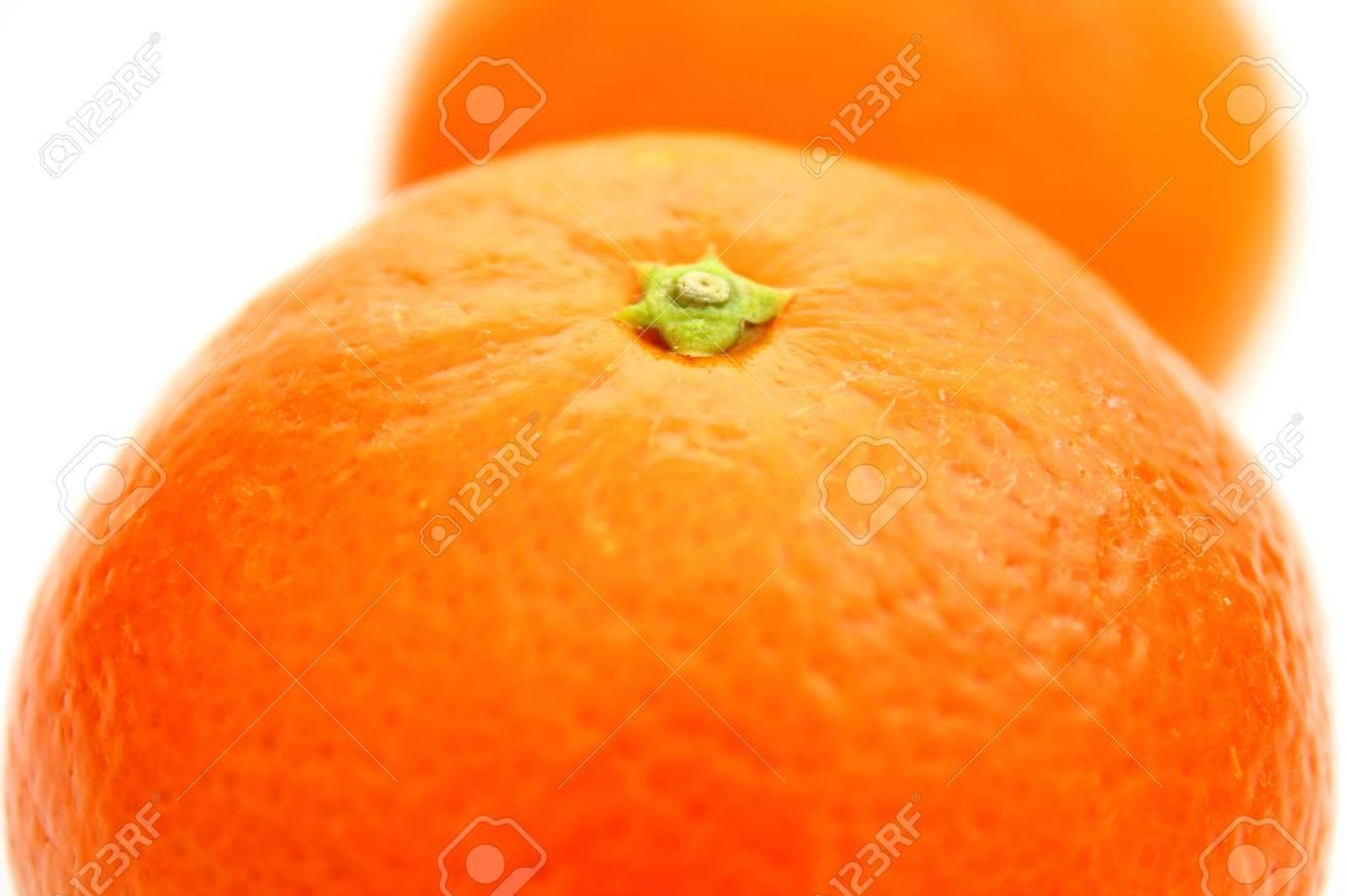 Mandarin Stock Photo - 4804881