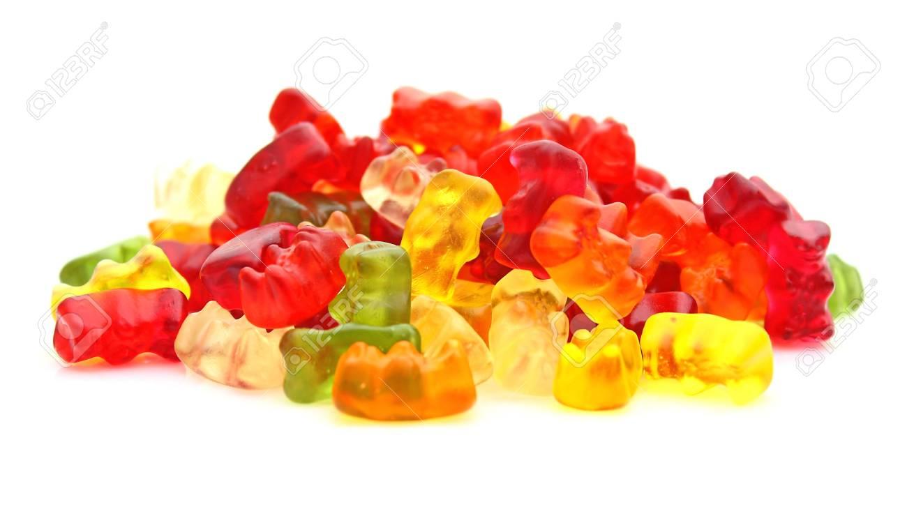Gummi bears Stock Photo - 4905123
