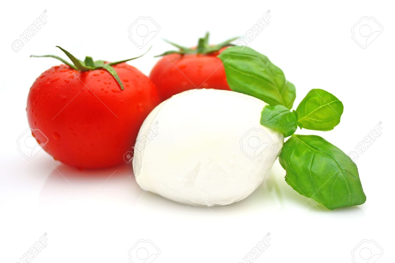 Tomato mozzarella - 5073504