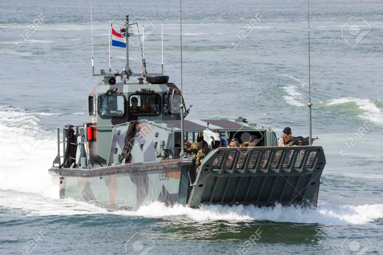 Den Helder The Netherlands July 7 2012 Dutch Marines In Stock Photo Picture And Royalty Free Image Image 47387032