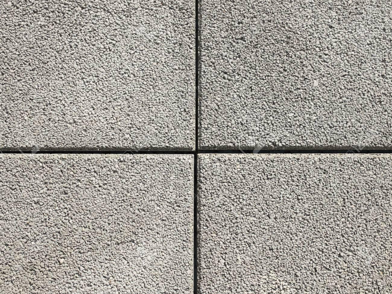 Concrete Tile Floor Texture