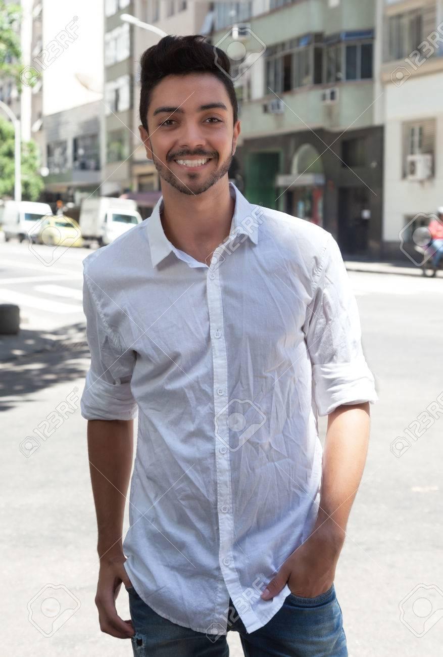 Brazilian guy pic 6