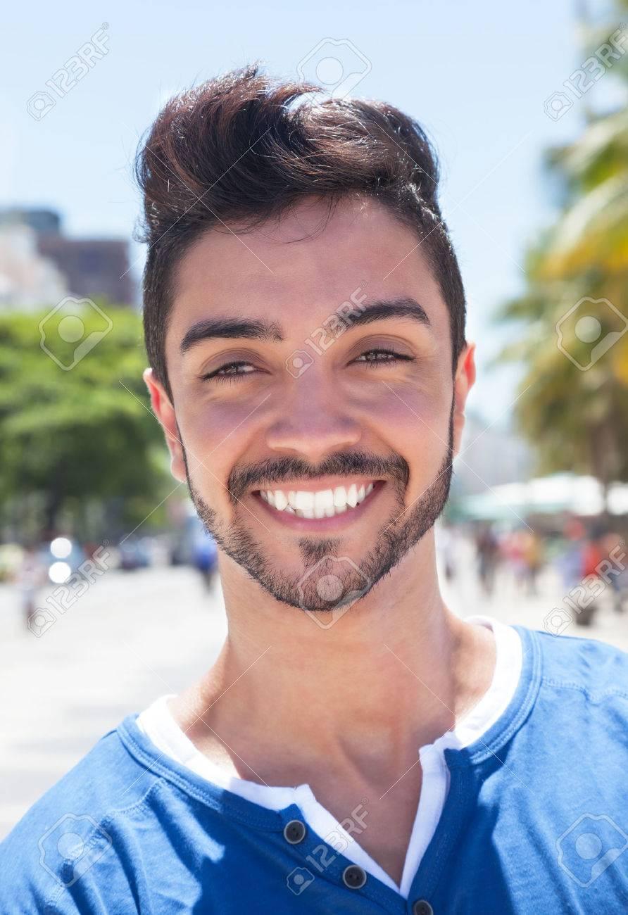 Brazilian guy pic 5