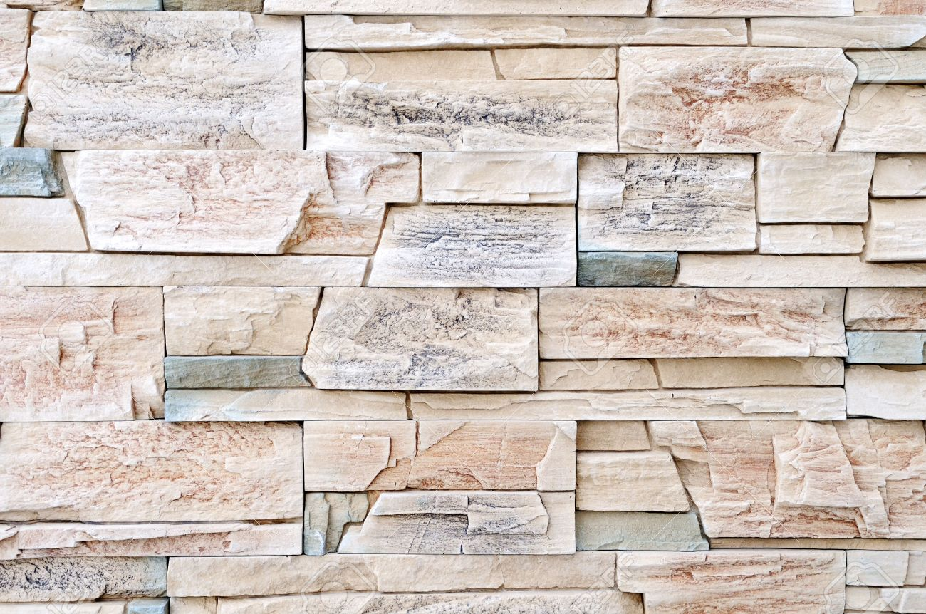 Brick Stone Exterior And Interior Decoration Building Material For Wall  Finishing Stock Photo   6504336