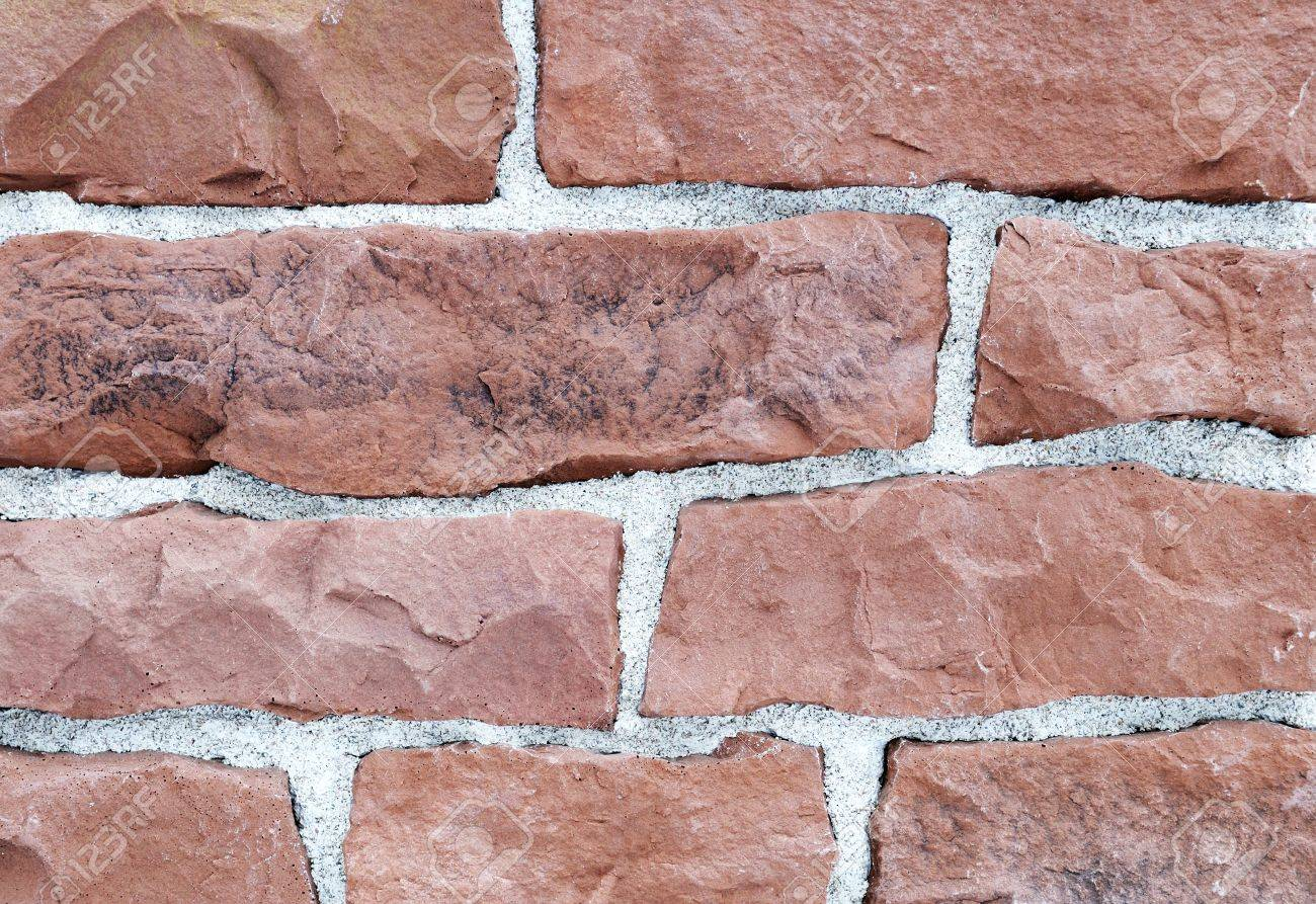 Brick stone exterior and interior decoration building material for wall  finishing Stock Photo   6504349Brick Stone Exterior And Interior Decoration Building Material  . Exterior Wall Finishing Materials. Home Design Ideas